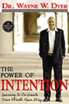 The power of intention